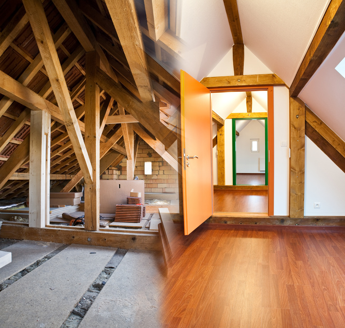 Aménagement, Renovation Et Decoration Interieur - Apr
